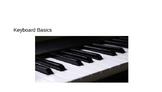 Elementary Music, Teaching a Classroom Successful Musical Keyboard Basics