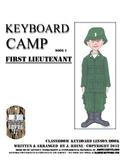 Keyboard Camp (Book 2 First Lieutenant)