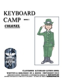 Keyboard Camp (Book 5 Colonel)