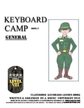 Keyboard Camp (Book 8 GENERAL)