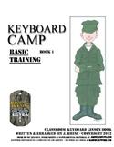 Keyboard Camp (Level/Book 1 Basic Training.)