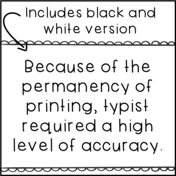 Keyboard Fact of the Week