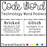 Code Word of the Week