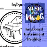 Keyboard Instrument Profiles