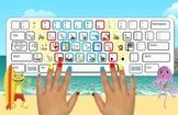 Keyboard Kritters Kit