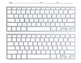 Keyboard Labeling for Apple Mac