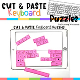 UNPLUGGED Keyboard Puzzles