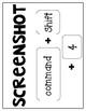 Keyboard Shortcut Poster Set