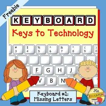 Keyboard *freebie*