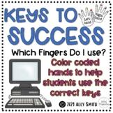 Keyboarding Hands - Keys to Success