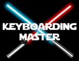 Keyboarding Master
