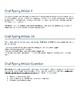 Keyboarding - Oral Typing Midas