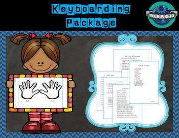 Keyboarding Package