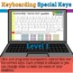 Keyboarding Special Keys Practice in Google Slides {Bonus