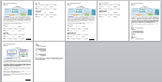Keyboarding-Typing- Timing Drills- Directions & Recording Sheets for 2 Websites