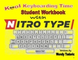 Keyboarding Worksheets!