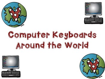 Keyboards Around the World