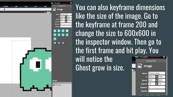 Keyframing with Wick Editor - Works great with Chromebooks