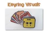 Keyring Visuals