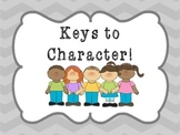 Keys to Character