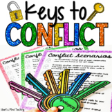 Keys to Resolving Conflict for Google Classroom Distance Learning