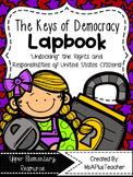 Keys to Democracy Lapbook