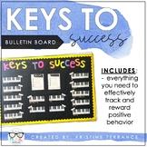 Keys to Success {Bulletin Board Kit}