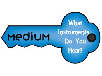 Music Listening: Keys to Successful Listening
