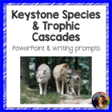 Keystone Species and Trophic Cascades