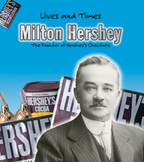 Keystone Test Prep: Nonfiction--Life is Sweet: The Story of Milton Hershey
