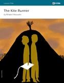 Khaled Hosseini - The Kite Runner - Study Guide + Exam