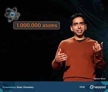 Khan: Chemistry