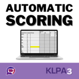Khan-Lewis Phonological Analysis-3 Auto-Analyzing Spreadsheet