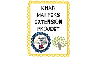 Khan Mappers Student Project