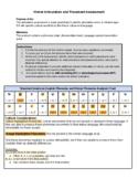 Khmer Informal Articulation and Phonology Screener