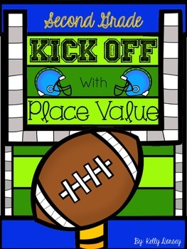 Kick Off With Place Value