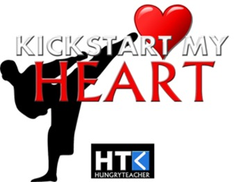 Kick Start My Heart