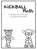 Kickball Math
