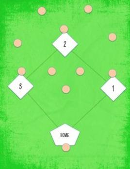 Kickball Tournament