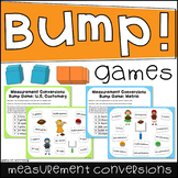 Measurement Conversions Bump Games