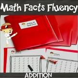 Addition Facts Fluency Program - Kicking It Math