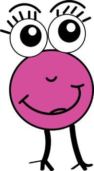 Kid Bug Clip Art, Child, Funny (Smita Keisser Clip Art)