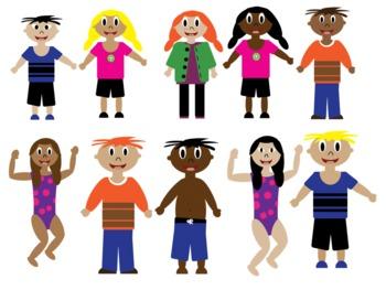 Kid Clip Art Images