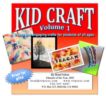 Kid Craft 1