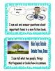 Kid Friendly CC Focus Wall Cards