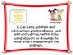 Kid - Friendly Common Core Math Standard Posters for Kindergarten