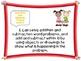 Kid - Friendly Common Core Math Standard Posters for Kindergarten