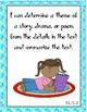 Kid Friendly ELA Standard posters