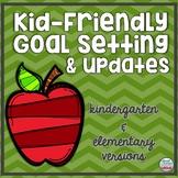 Kid-Friendly Goal Setting