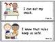 Kid Friendly Standards for Pre-K